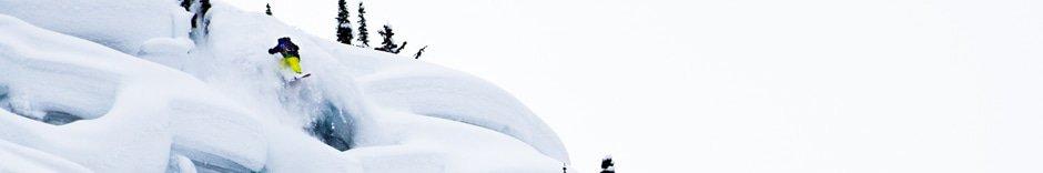 Snowboard herr