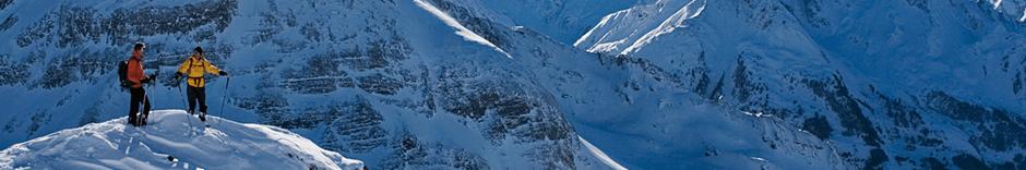 Trailskor dam