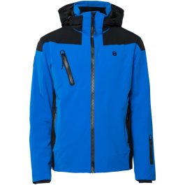 8848 Altitude Long Drive Jacket (Red Clay)