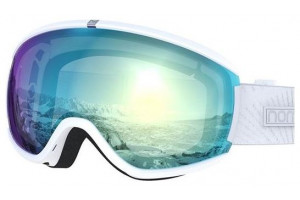White (Lens: Mid Blue)-swatch