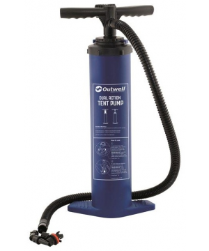 Outwell Tents Westerly Pump 12V | GetCamping