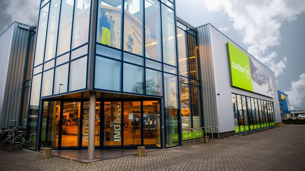 OutdoorXL Winkel Barendrecht